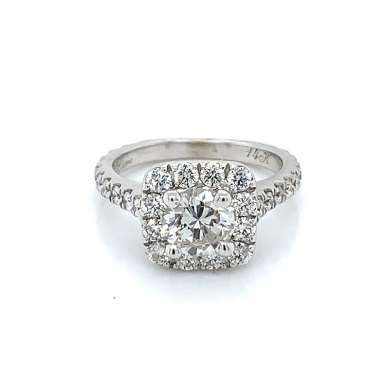 2 02ctw Neil Lane Engagement Ring Berry S Jewelry Co