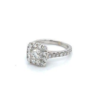 2.02ctw Neil Lane Engagement Ring