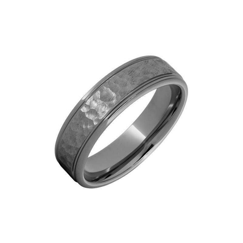 Pugh's Signature Gentlemans' Ring