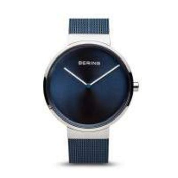 Stainless Steel Bering Watch