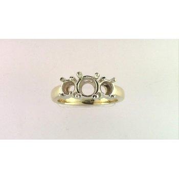 14k Yellow Gold Estate Jewelry