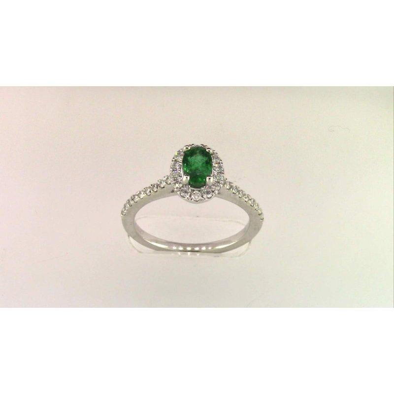 Pugh's Signature Emerald