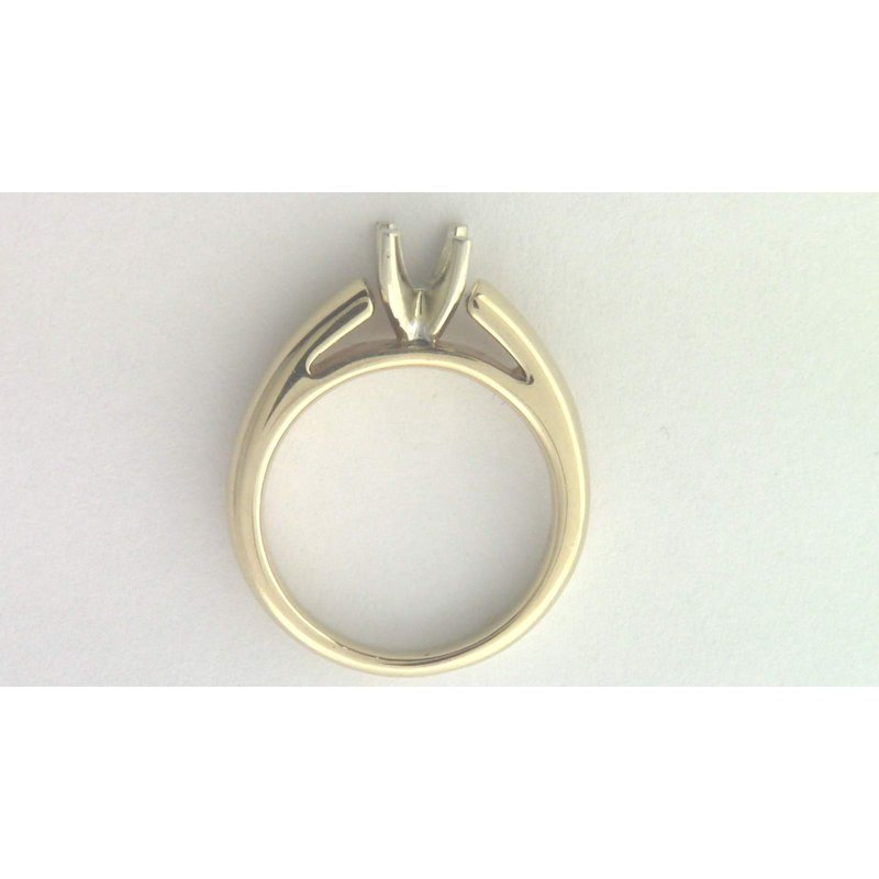 Pugh's Signature 14k Yellow Gold (no Major Stone Currently) Ring