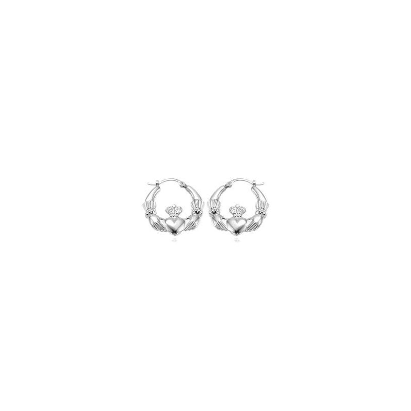 Pugh's Signature Sterling Sterling Earring