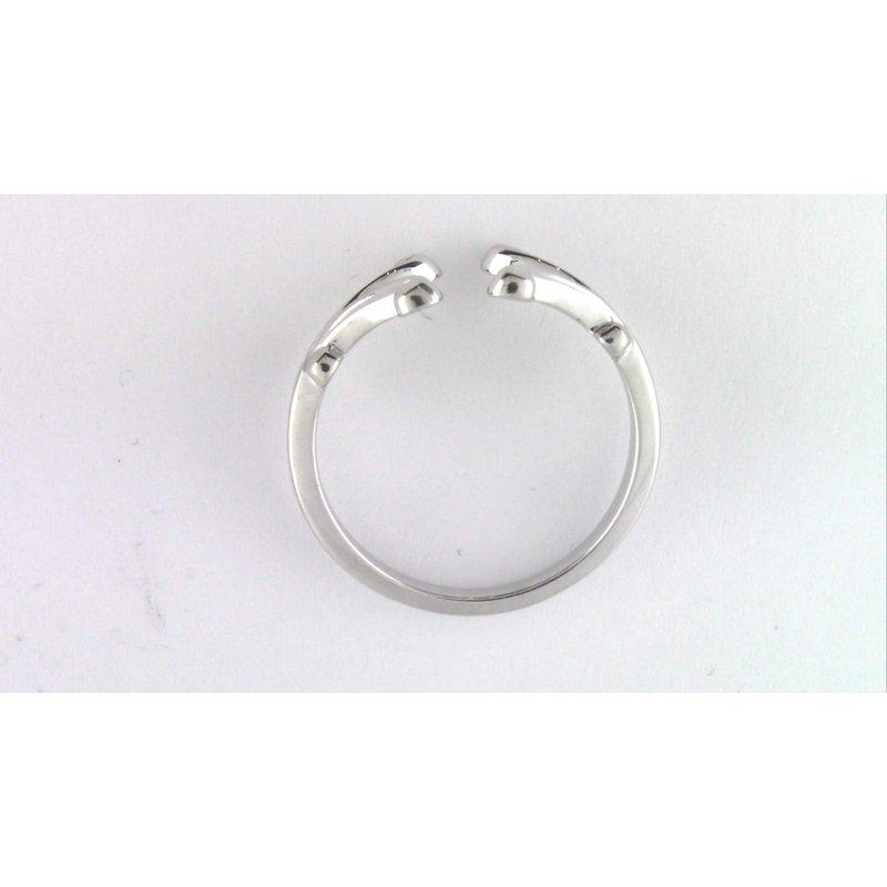 Pugh's Signature Ring Mounting