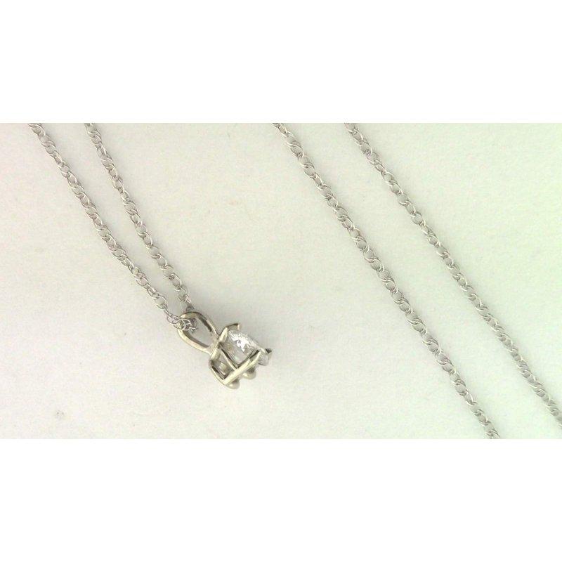 Pugh's Signature Diamond Pendant