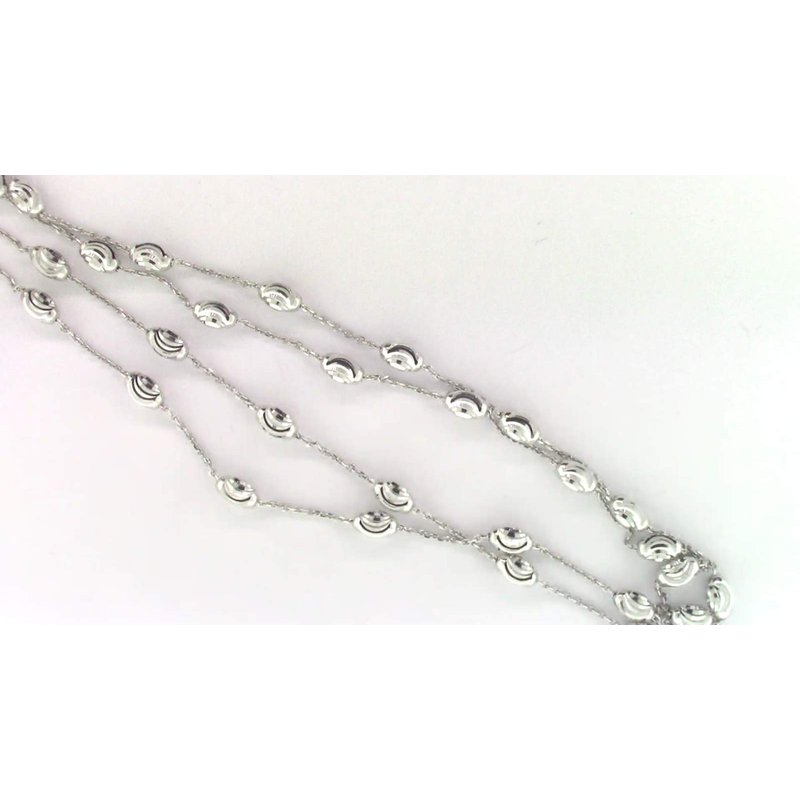 Officina Bernardi Sterling Chain