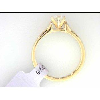 Ladies' 14k White Gold Ring Mounting