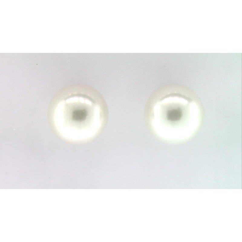 Pugh's Signature Cultured Pearl Earrings