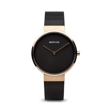 P Stainless Steel Bering Watch