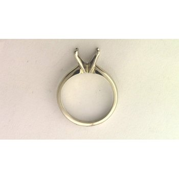 14k White Gold Estate Jewelry