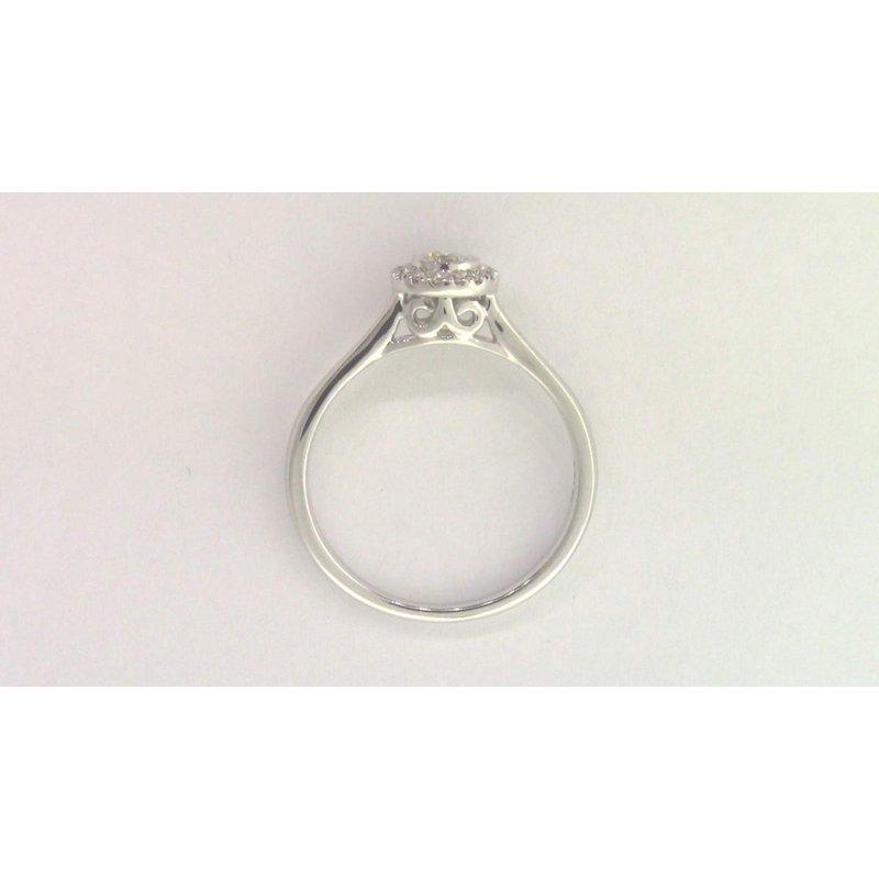Pugh's Signature Diamond Ring
