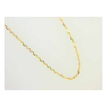 14k Yellow Gold Chain