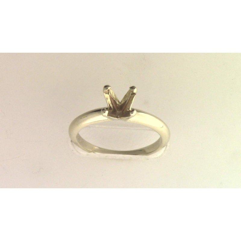 Pugh's Signature 14k White Gold Estate Jewelry
