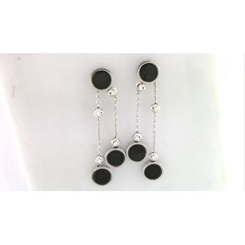 Ladies' Sterling Earrings