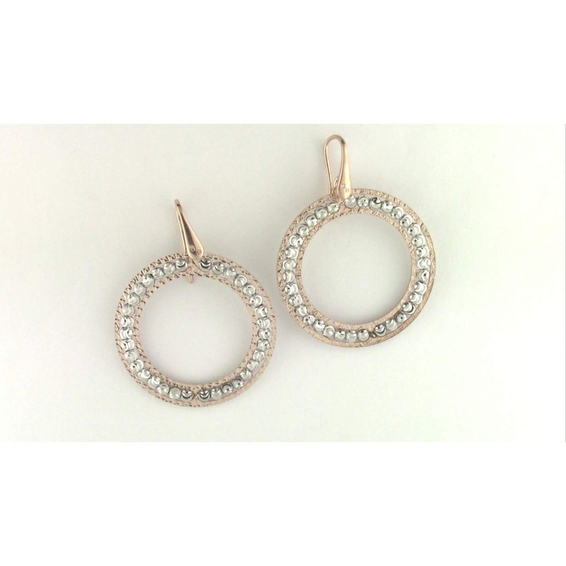 Officina Bernardi Sterling Earring
