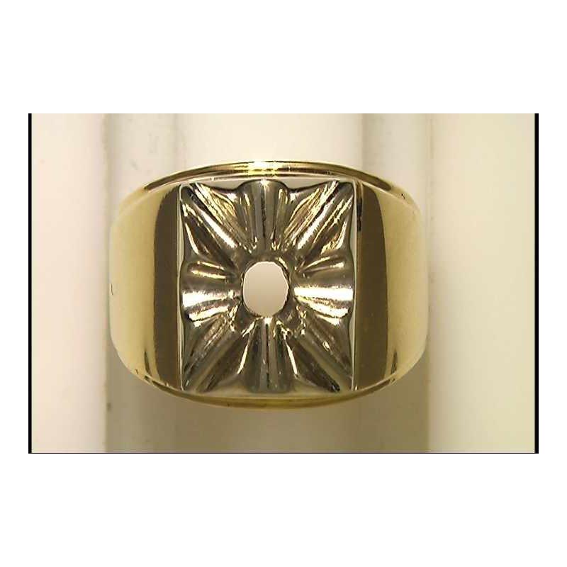 Pugh's Signature 14k Yellow Gold Estate Jewelry