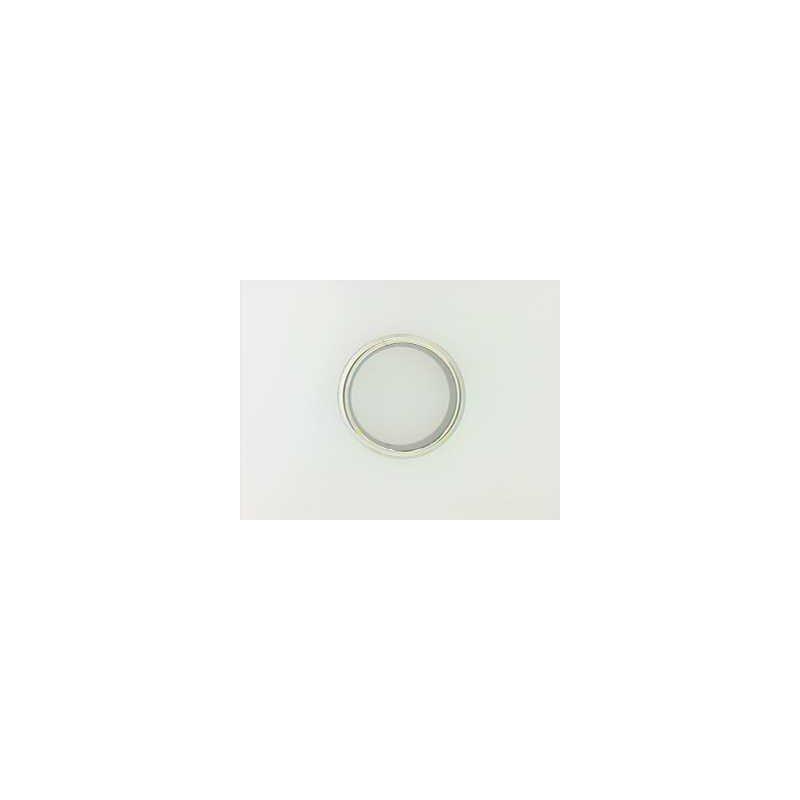 Pugh's Signature Gentlemans' Wedding Ring