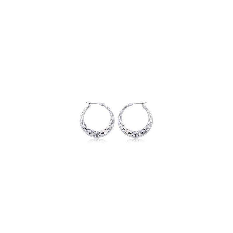 Pugh's Signature Sterling Earrings