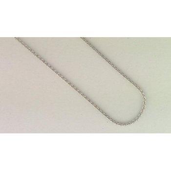 18k White Gold Estate Jewelry