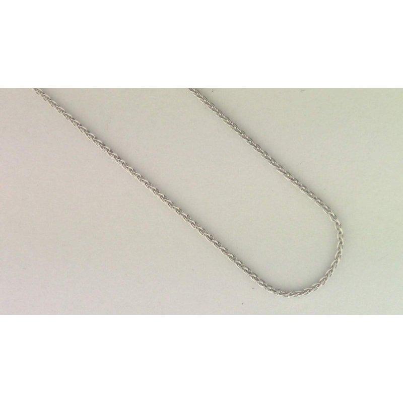 Pugh's Signature 18k White Gold Estate Jewelry