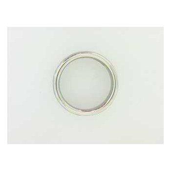 Gentlemans' Wedding Ring