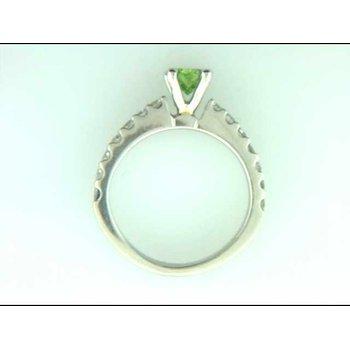 Platinum Estate Jewelry