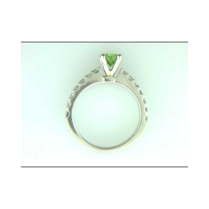 Pugh's Signature Platinum Estate Jewelry