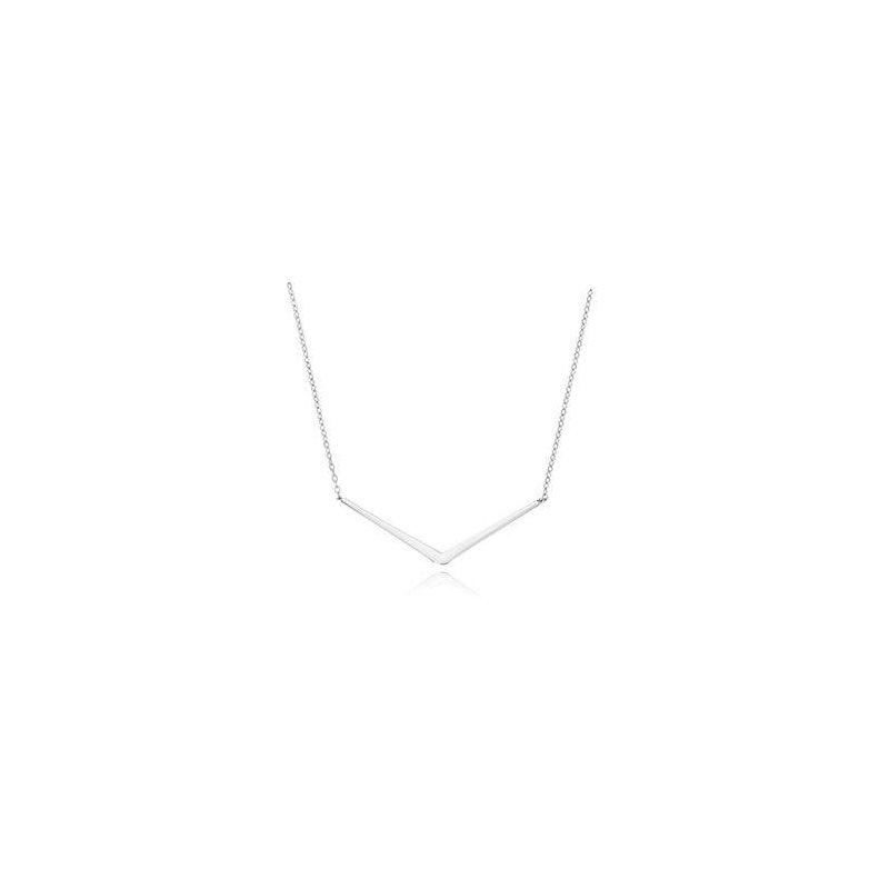 Pugh's Signature Sterling Necklace