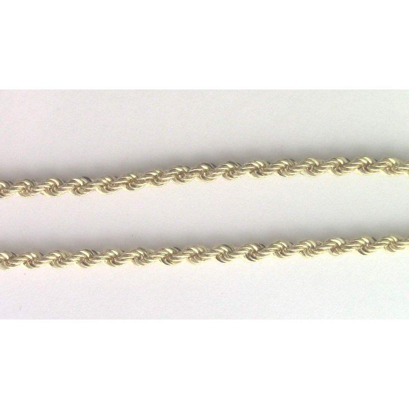 Pugh's Signature 14k Yellow Gold Estate Bracelet