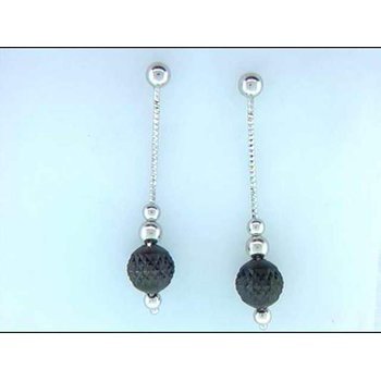 Sterling Earring