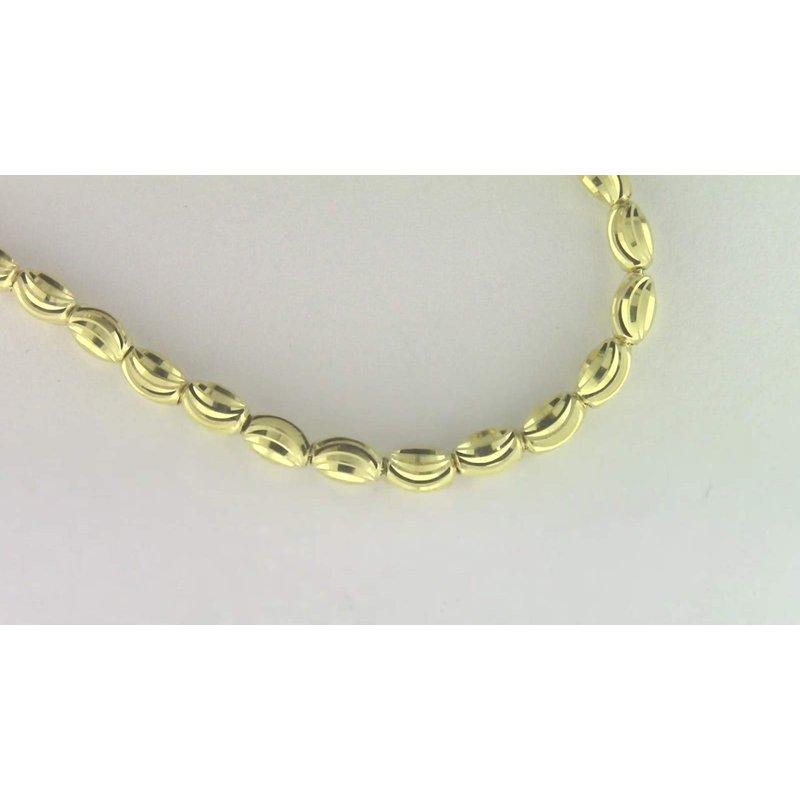 Officina Bernardi Sterling Chain