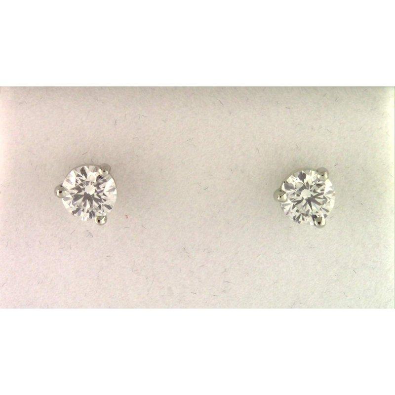 Pugh's Signature Diamond Earrings