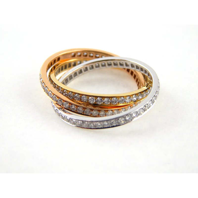 WS Creations Roller Ring