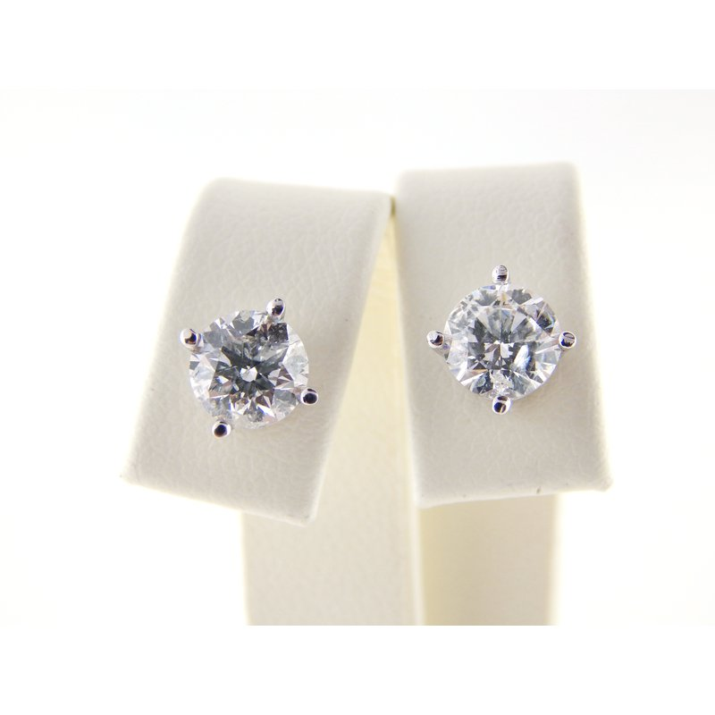WS Creations Diamond Studs