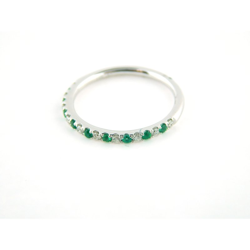WS Creations Emerald Band