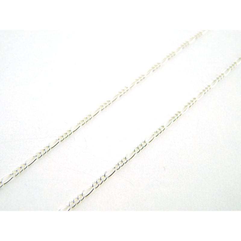 WS Creations Sterling Silver Chains