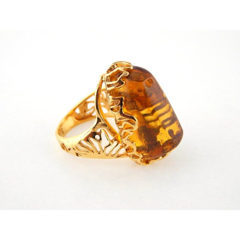 WS Creations Amber Jewellery