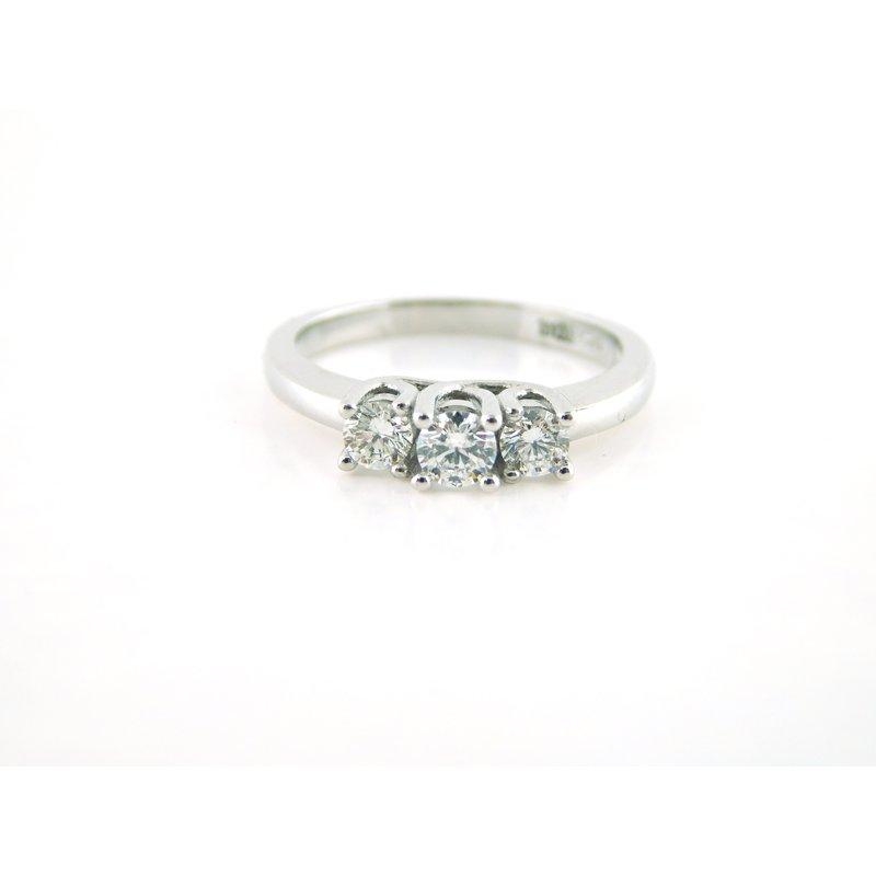 WS Creations Diamond Trinity