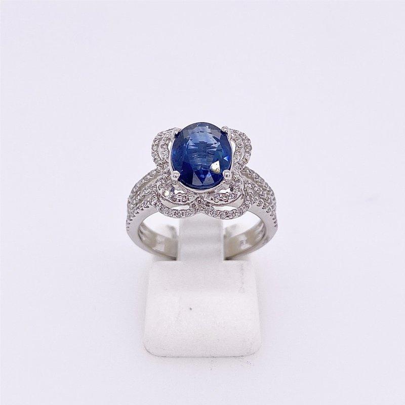 Gemstone Fashion 200-00281