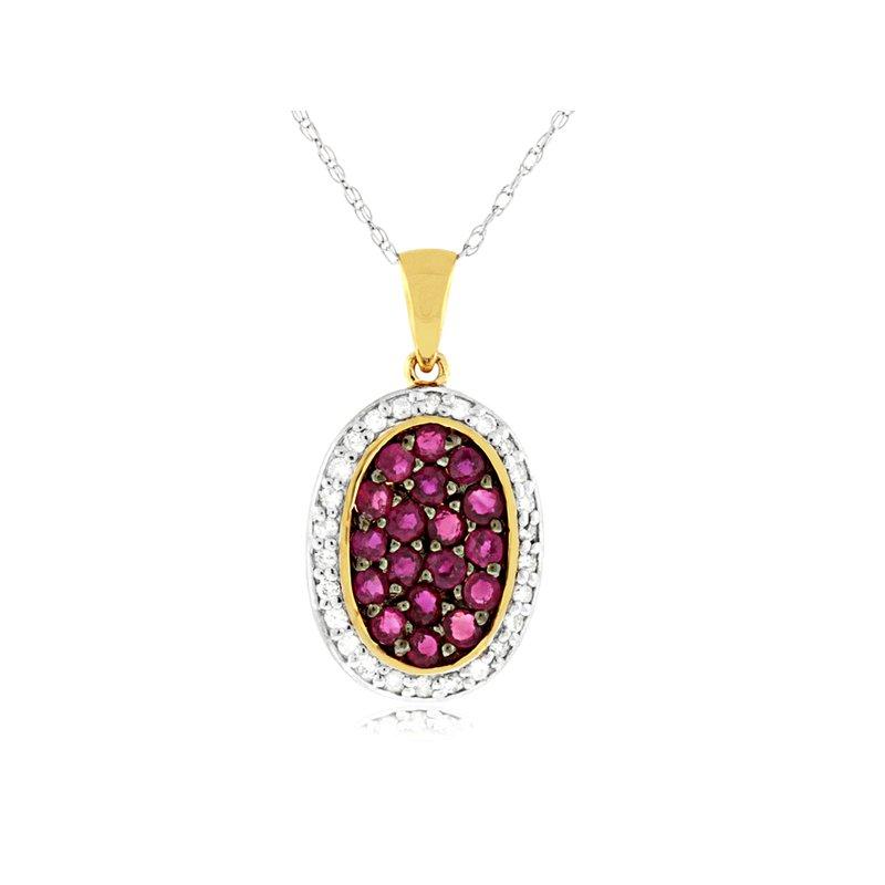 Gemstone Fashion 235-00060
