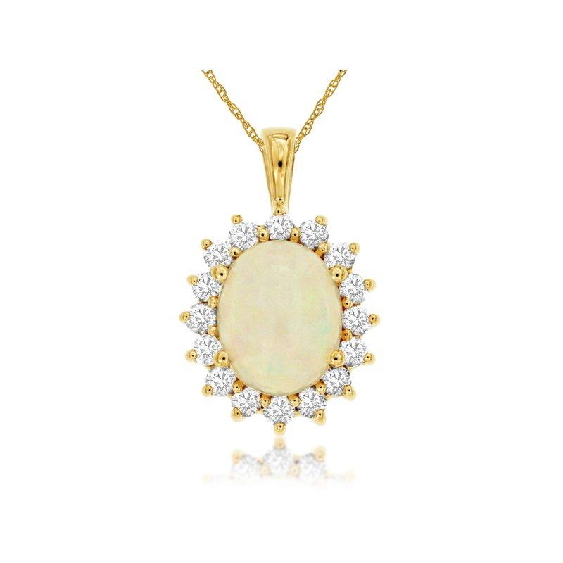 Gemstone Fashion 235-00051