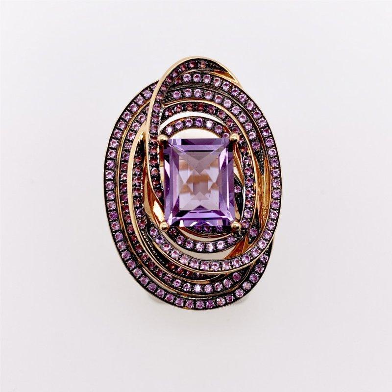 Gemstone Fashion 200-00228
