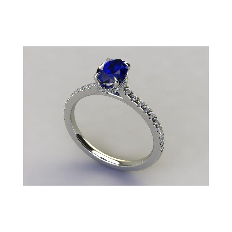 Gemstone Fashion 200-1000206