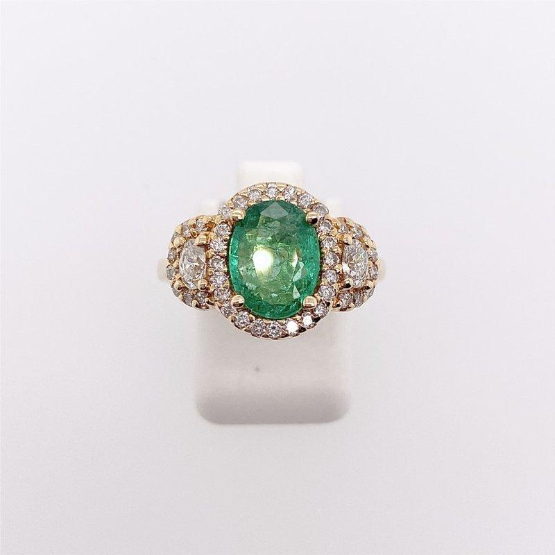 Gemstone Fashion 200-00270