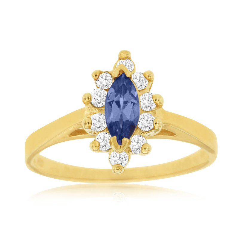 Gemstone Fashion 200-00190