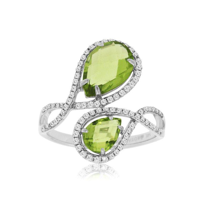 Gemstone Fashion 200-00306