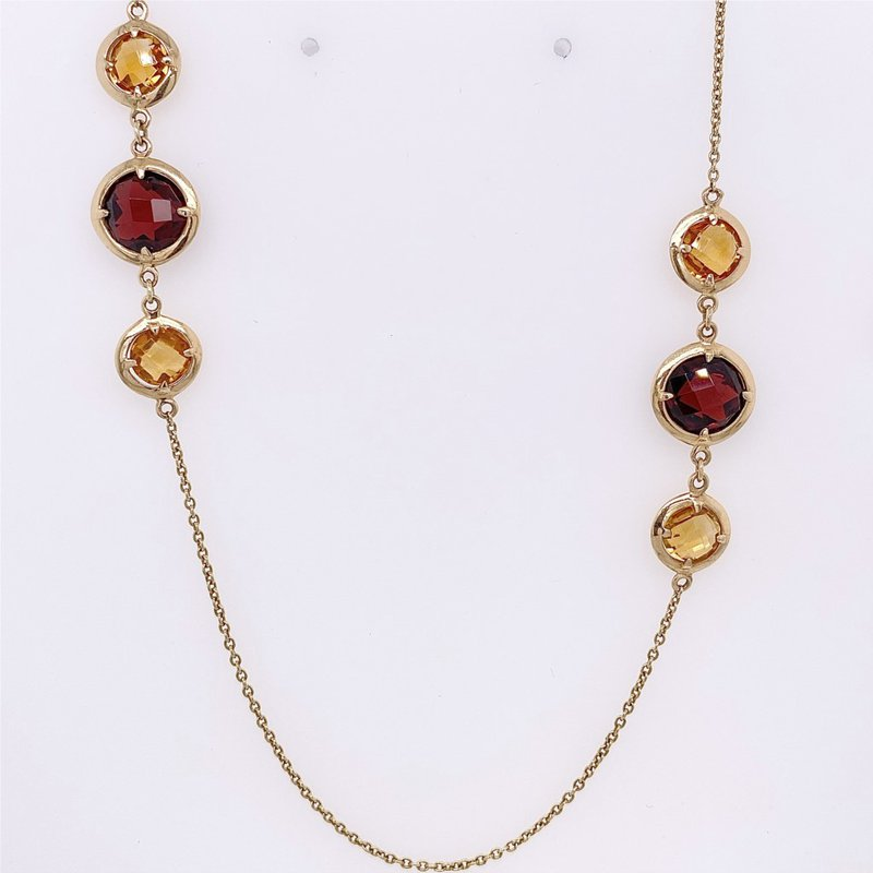 Gemstone Fashion 235-00081