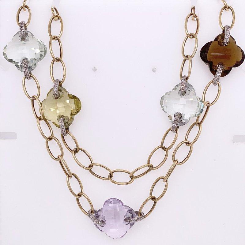Gemstone Fashion 235-00080
