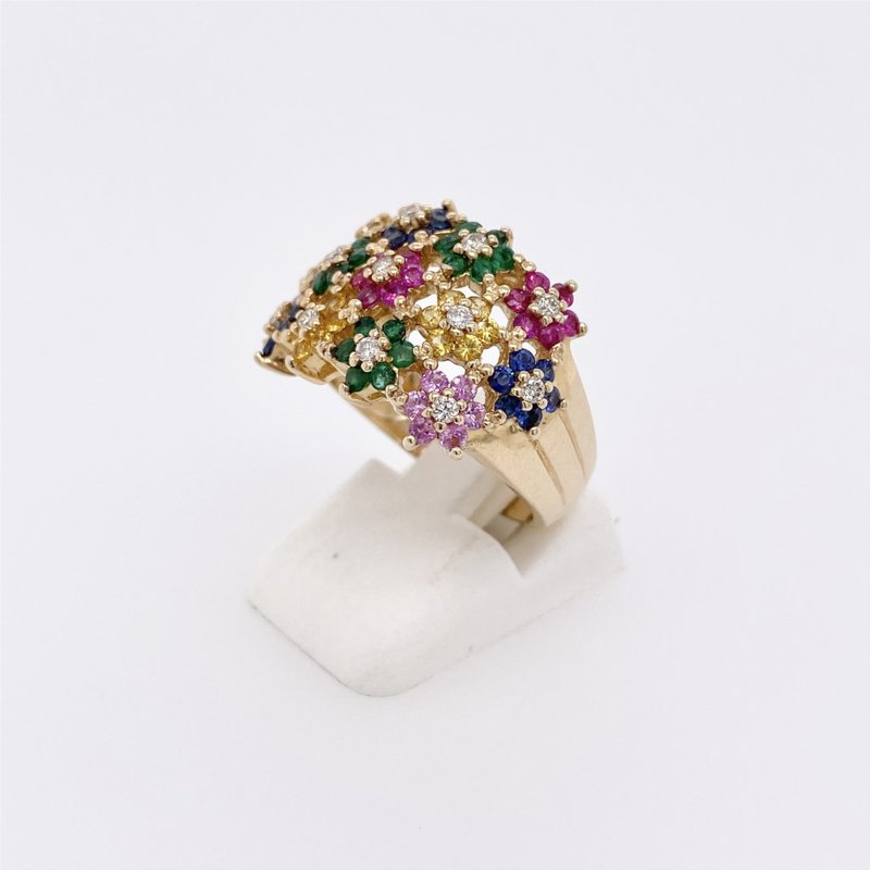 Gemstone Fashion 200-00275